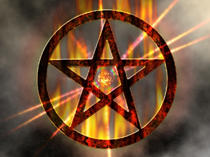 Burning_Pentagram