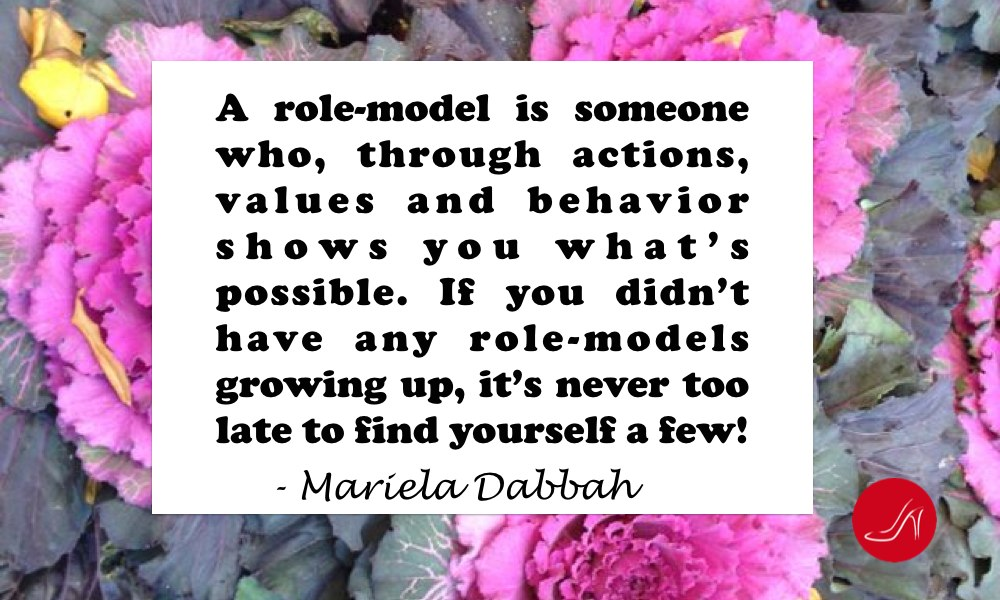 Role-model-inspirational-quote