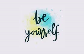 be yourself 2