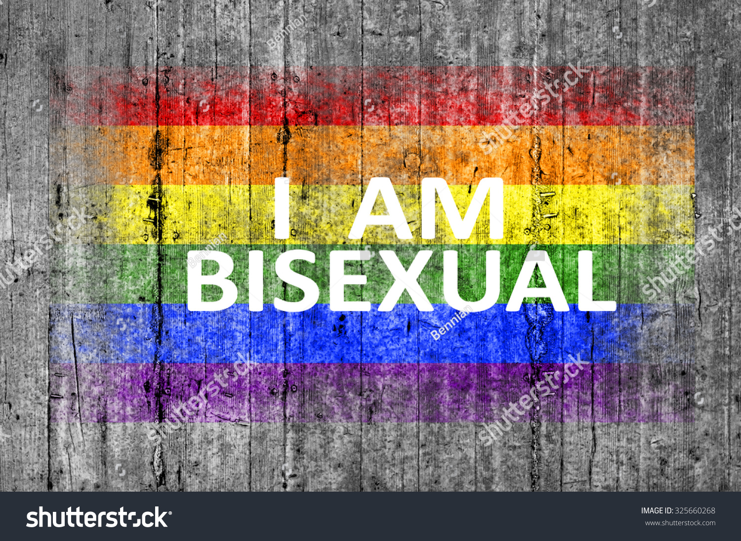 stock-photo-i-am-bisexual-and-lgbt-flag-painted-on-background-texture-gray-concrete-325660268